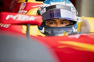 """FIA F2 Nieuws De Vries na tweede plek in Spa: """"Hopelijk kunnen we zo doorgaan"""""""
