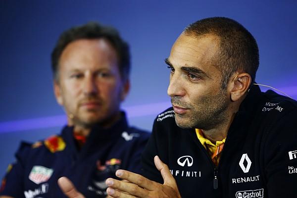 Формула 1 Новость «Мы заставим их пожалеть». Renault об отказе Red Bull от ее моторов