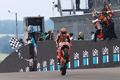 MotoGP Medio año, demasiadas incógnitas en MotoGP