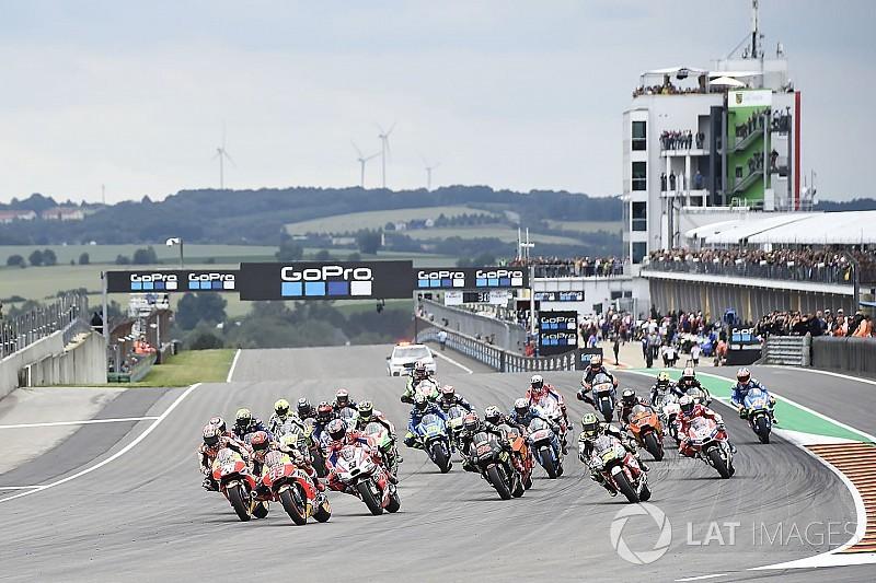 MotoGP losing Sachsenring would be