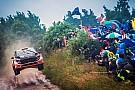 WRC WRC mogelijk niet terug naar Polen door problemen met veiligheid