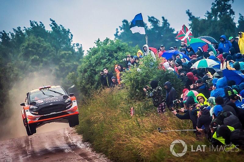 Над Ралли Польша нависла угроза исключения из календаря WRC