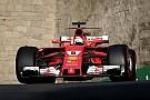 Формула 1 Технічний аналіз: втрачені новинки Ferrari після Баку
