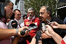 """Mercedes: """"Jobb, ha senki sem provokálja a Ferrarit…"""""""