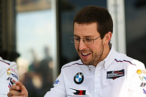 Formula E Breaking news Sims set for Andretti Formula E development role