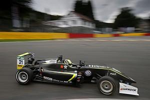 Евро Ф3 Отчет о гонке Норрис выиграл гонку в Спа несмотря на потерянный поул