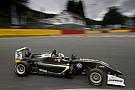 Євро Ф3 Євро Ф3 у Спа: Норріс виграв першу гонку