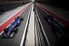 Формула 1 У Sauber не можуть знайти спільну мову з гумою