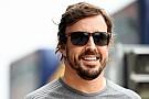 Alonso a Renault-ról: