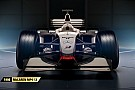 Virtual Tiga mobil McLaren lengkapi susunan mobil klasik F1 2017