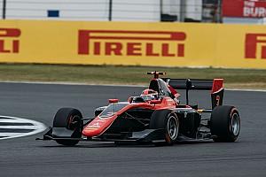 GP3 Репортаж з практики GP3 на Хунгароринзі: Рассел найшвидший у практиці
