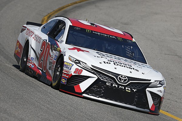 NASCAR Cup Ventesima pole in carriera per Kenseth a Richmond
