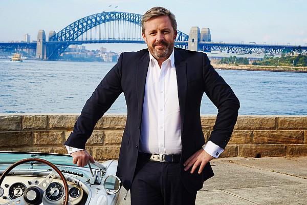 سلاسل متعددة أخبار موتورسبورت.كوم شبكة موتورسبورت تستحوذ على شركة ناشرة أسترالية لنسخة جديدة من