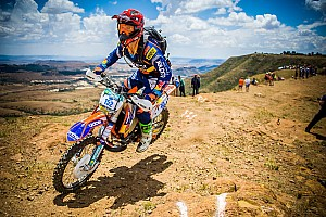 Enduro Preview Lesotho gears up to host one of the world's toughest motocross events