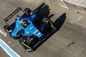 Formule E Nieuws Formule E-teams vrezen wapenwedloop