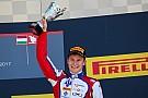 "GP3 Kevin Jörg: ""La performance in qualifica deve essere perfezionata"""