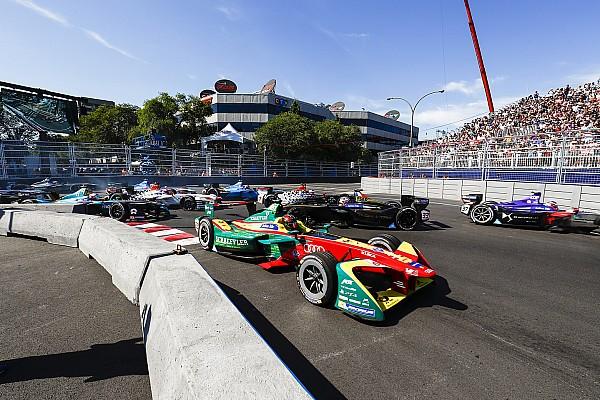 La alcaldesa de Montreal cancela el final de la temporada de Fórmula E
