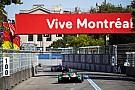 Il doppio ePrix di Montréal non verrà rimpiazzato