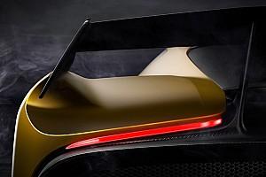 أخبار السيارات أخبار عاجلة فيتيبالدي سيعمل على تطوير سيارة خارقة بالتعاون مع