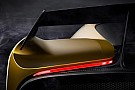 Automotive Fittipaldi to create supercar with Pininfarina and HWA