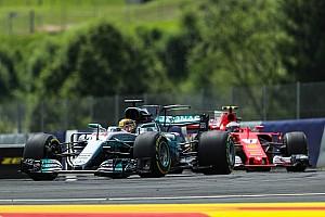 F1 Noticias de última hora Pirelli apuesta por el neumático que muchos no han probado en Austria