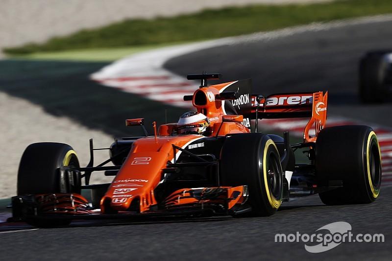 """Coulthard: Un McLaren-Honda competitivo sería como """"un truco de Houdini"""""""