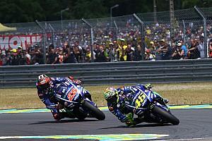 MotoGP Son dakika Rossi: Le Mans kazası önceki hatamın sonucu