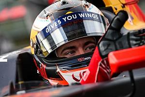 Formule Renault Nieuws Verschoor ondanks ziekenhuisbezoek toch in actie op Hungaroring