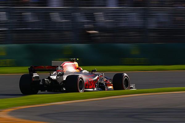 """F1 Noticias de última hora Red Bull espera dar un """"gran paso"""" en Canadá con el motor Renault"""