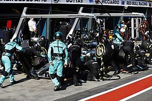 F1 Noticias de última hora Mercedes explica el porqué de su estrategia