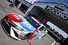 NASCAR in Pocono: Kyle Busch erobert die Pole-Position