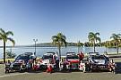 WRC Service Park Podcast: Preview Reli Argentina 2017