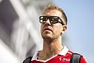Vettel nem esik pánikba Hamilton és a Mercedes miatt