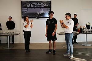 Carrera Cup Italia Ultime notizie La Carrera Cup Italia brinda al successo Porsche a Le Mans