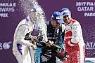 电动方程式 巴黎ePrix:布耶米完胜,竞争对手退赛收场