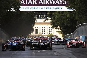 Les droits TV pour Eurosport, des ePrix en clair avec Canal+