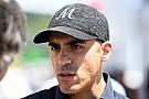 Maldonado diz que recusou vaga na F1 para 2017