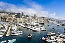 Купание в гавани и километры отбойников. Экзамен перед Гран При Монако