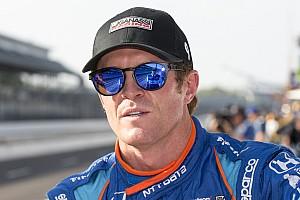 IndyCar Breaking news Dixon dan Franchitti alami perampokan di Taco Bell