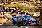 Neuville concedes title hopes