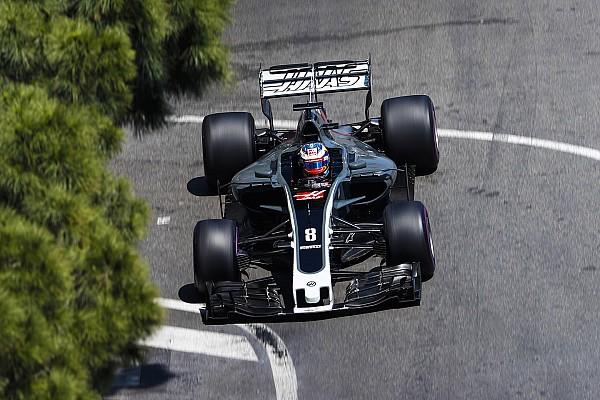 Formule 1 Haas : Monaco, une preuve de
