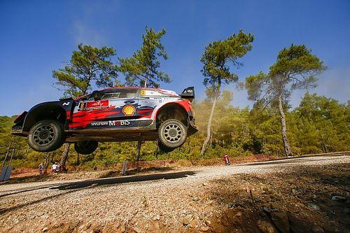 Hyundai confirma su alineación para el final del WRC 2020 en Ypres