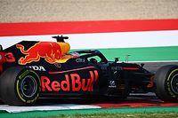 Honda hace cambios en su motor por los problemas de Verstappen