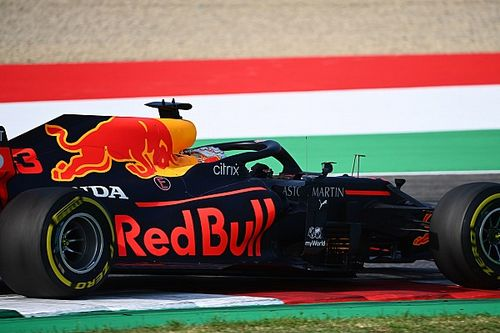 F1: Honda terá última atualização no motor de 2020 para GP da Rússia
