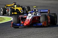 Шварцман выпал из первой тройки Формулы 2 после победы Лундгора