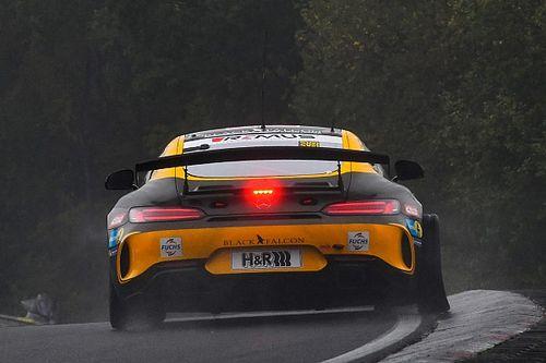 Mehmet Kaya, Nürburgring 24 Saat'te podyumda