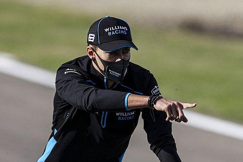 Williams conferma Russell, Perez resta a piedi?