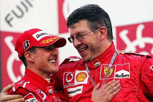 """Brawn: """"Leclerc bana Hamilton ve Schumacher'i anımsatıyor"""""""
