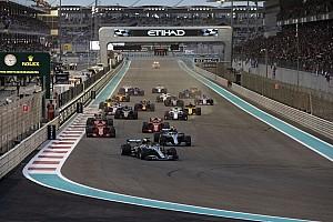 Overzicht: Onze rapportcijfers voor alle F1-teams in 2018