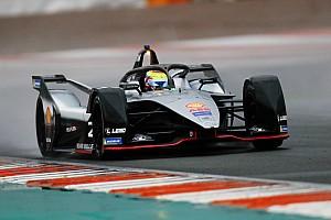 Rowland se olvida de la F1 tras unirse a la Fórmula E